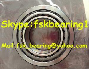 China 30205 J2/Q Tapered Roller Bearings Cup & Cone for Agriculture and Mining Industries on sale