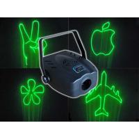 200MW RGY Tri-color Animation Stage Laser Lighting, Dance Halls Disco Light