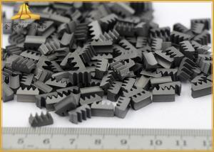 China YG6 YG8 YG6X YT5 Tungsten Carbide Cutting Tools 100% Virgin Tungsten Carbide Material on sale