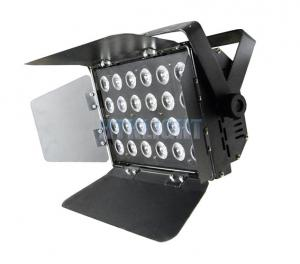 China 50 / 60Hz  240 W LED Flood Light Wall Washer RGBW Color Mixing on sale