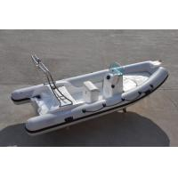 SOLAS Approval RIB Inflatable boat for water sports Surfing