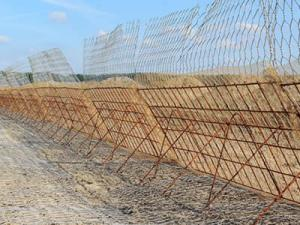 Quality Terraced Gabion for sale