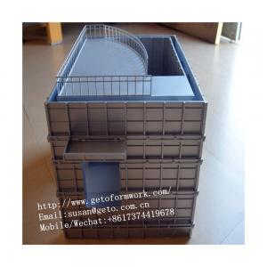 China 2018 Newest Quick Set Aluminium Formwork System For Construction/GETO Formwork Systems/formwork system for scaffolding on sale