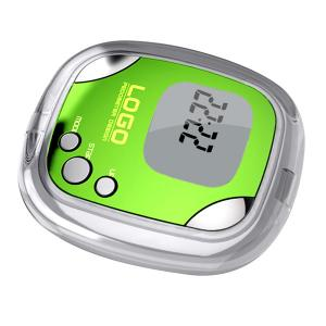 China Body Fat Pedometer from WIPO Step Counter Manufacturer  (PPD-15) on sale