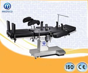 China Medical Surgical Room Dt-12e (S) Electric Hydraulic Operation Table Hot Sale on sale