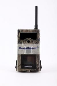 China Invisible Camouflage 8MP Trail Camera , Hunting Infrared Camera Stealth Trail Cam on sale