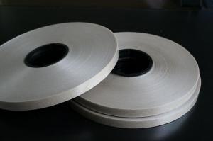 China El alambre incombustible del aislamiento de la mica que envolvía la cinta modificó el grueso de 0.08m m para requisitos particulares - de 0.15m m on sale