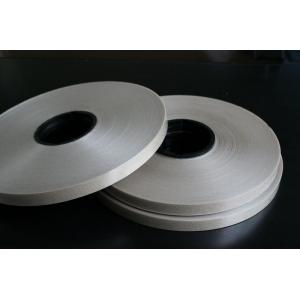 China Fireproof Mica Insulation Wire Wrapping Tape Customized 0.08mm - 0.15mm Thickness on sale