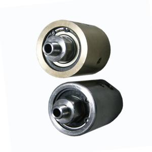 China 360 Degree Transmission Vapour Pneumatic Rotary Union Joint , metal power high speed slip ring on sale