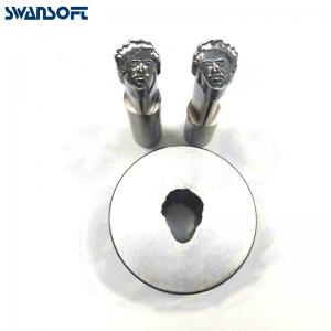 China SWANSOFT TDP-5T /tdp-1.5t/tdp-0 mold Tablet Press Mould Household Manual Tablet Machine Mould on sale