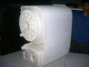 China SLA prototypes/sla prototyping process on sale