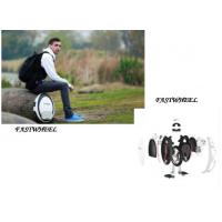 Teenager Self Balancing One Wheel Electric Scooter Long Distance Unicycle 30~35Km