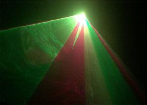 China 50~100mw Single Beam Laser Curtain Light , 300mw Red Green Lines Mini Laser Light on sale