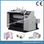 High Precision Movie Ticket Slitting Rewinding Machine,Boarding Paper Slitting Machine,Thermal Paper Slitter Rewinder