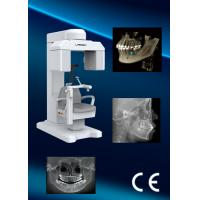 Cone beam digital dental x rays safety with Flat Panel Detector Sensor Type