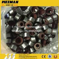 China Genuine WP6 Engine Cylinder head subassembly Spare Part 13023391 Seal washer of valve stem on sale