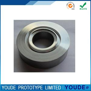 China Low Volume CNC Turning Service Machining Steel Parts Y2019050420 on sale