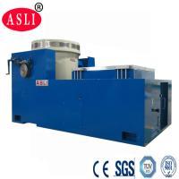 Electrodynamic Shaker Mechanical Vibration Test Equipment / Vibration Monitoring System