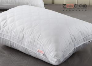 China Luxury Hotel Collection Pillows And Hotel Style Pillows For Adult Comfortable on sale