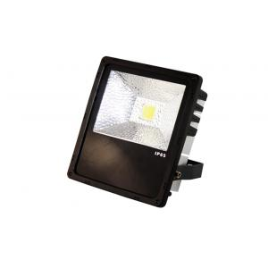 China Die casting aluminum Bridgelux 30W Outdoor LED Floodlight fixtures for supermarket on sale