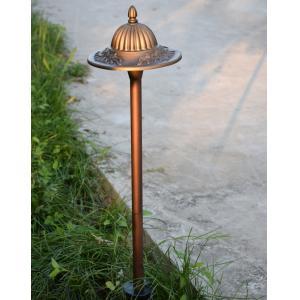 China high power led torch light Led Path lighting outdoor garden lighting 12V area lighthing for landscape Led Pathway Light on sale