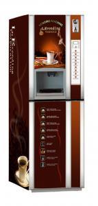 China Multi-choice coffee vending machine F306HX on sale