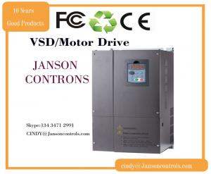China 18.5kw Ac Drive Vector Frequency Inverter For General Applications CE Approved on sale