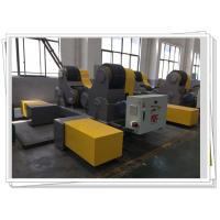 Heavy Duty Self Aligned Welding Rotator  Speed DRO  Cylindrical Weldments