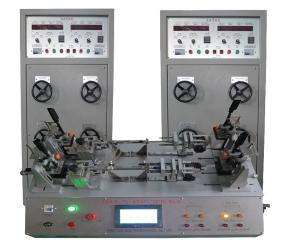 China Pneumatic Switch Plug Plug Socket Tester on sale