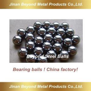 China 316 stainless steel balls on sale