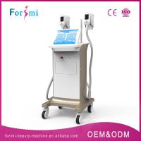 China 15 inch Cryolipolysis fat freezing treatment buy zeltiq machine cool sculpting weight loss on sale