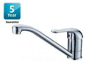 China Customized Color Kitchen Tap Faucets Made of Low - Lead H59 Brass on sale