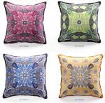 Custom home sofa decorative cushion,beach shell conch cushion,own design print cushion