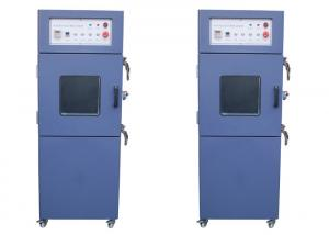 China Battery Altitude Low Pressure Test Chamber on sale