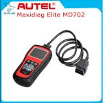 China original Autel Maxidiag Elite MD702 All System+ DS Model + EPB+OLS+(engine, transmission, ABS,airbag) for Europe Cars wholesale