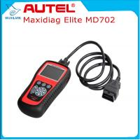 China original Autel Maxidiag Elite MD702 All System+ DS Model + EPB+OLS+(engine, transmission, ABS,airbag) for Europe Cars on sale