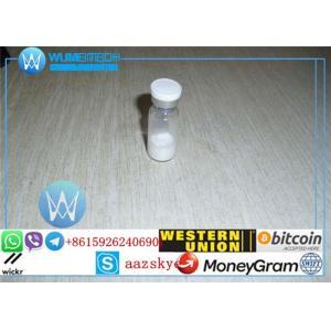 Quality 99%Peptide Hormones Bodybuilding withe powder Bivalirudin Trifluoroacetate for sale