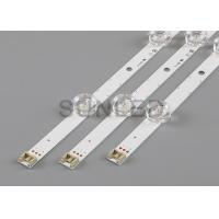 32 Inch Led Strip Lights Behind Tv Bar Middle Lens Lg 32 Led 15000K 2A+B For LG