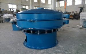 China Bottom frame of vibrating screen equipment on sale