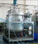 ISO Certified Automatic Lube Oil Blending Machine with Additives
