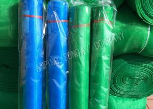 China Lightweight Nylon Anti Insect Net Heat Resistance And UV Treated With Tight Weave on sale