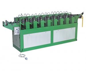 China Germany type Rolling equipment for lead-free flux cored solder wire processing on sale