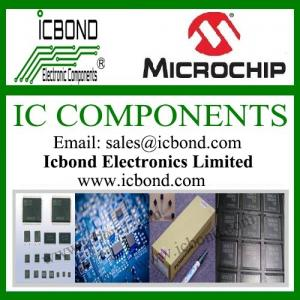 China (IC)DSPIC30F3014-20I/ML Microchip Technology - Icbond Electronics Limited on sale