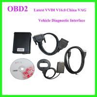 Latest VVDI V16.0 China VAG Vehicle Diagnostic Interface
