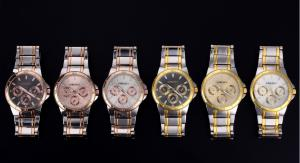 China 2014 factory wholesale hot sale watches men Wristwatches Promotional gifts trendy big watches on sale