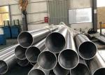Low Carbon Nickel 201 Pipe UNS N02201 50.8mm*1.65mm*6500mm For Electronic Components