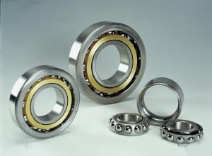 China FAG ABEC-5 Angular Contact Ball Bearing Compressor Bearings Bore 200mm 633186A on sale