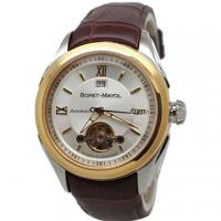 China 42.0mm Mens Automatic Watches , Classic Mechanical Watches Luxury on sale