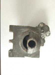 China DDWD8 aluminum die casting starter housing,starter part, starter bracket on sale