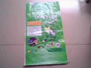 China BOPP bag(25kgs) on sale